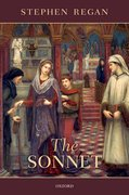 Cover for The Sonnet - 9780192893079