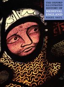 Cover for The Oxford Illustrated History of Medieval England