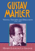 Cover for Gustav Mahler