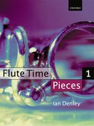 Cover for Flute Time Pieces 1