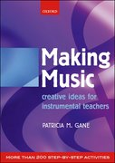Cover for Making Music