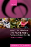 Cover for Music for Children and Young People with Complex Needs