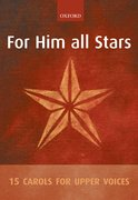 Cover for For Him all Stars