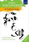 Cover for Folk Voiceworks