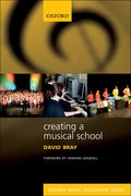 Cover for Creating a Musical School