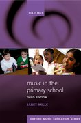 Cover for Music in the Primary School - 9780193364950
