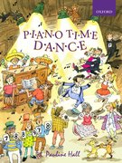 Cover for Piano Time Dance