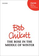 Cover for The Rose in the Middle of Winter