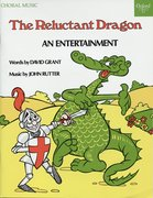 Cover for The Reluctant Dragon
