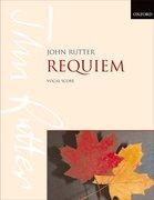 Cover for Requiem