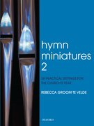 Cover for Hymn Miniatures 2