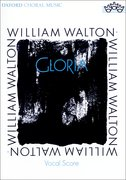 Cover for Gloria