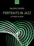 Cover for Portraits in Jazz