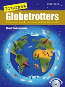 Cover for Trumpet Globetrotters