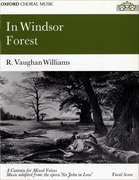 Cover for In Windsor Forest - 9780193391215