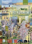 Cover for Jazz in Springtime + CD