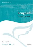 Cover for Songbird