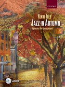Cover for Jazz in Autumn + CD