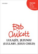 Cover for Lulajze, Jezuniu (Lullaby, Jesus child)