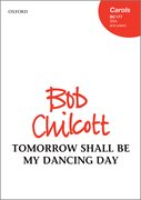 Cover for Tomorrow shall be my dancing day