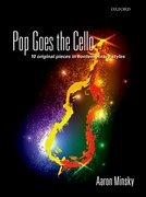 Cover for Pop Goes the Cello