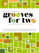Cover for Grooves for Two + CD
