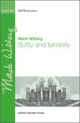 Cover for Softly and tenderly