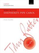 Cover for Shepherd