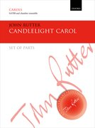 Cover for Candlelight Carol