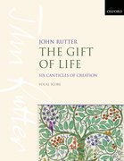 Cover for The Gift of Life - 9780193411500