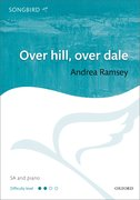 Cover for Over hill, over dale