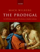 Cover for The Prodigal - 9780193413375