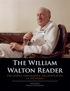 Cover for The William Walton Reader