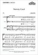 Cover for Nativity Carol