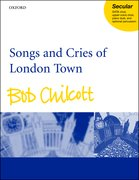 Cover for Songs and Cries of London Town