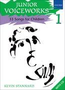 Cover for Junior Voiceworks 1