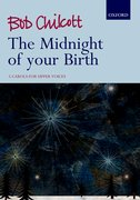 Cover for The Midnight of your Birth - 9780193514294