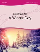 Cover for A Winter Day