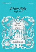 Cover for O Holy Night