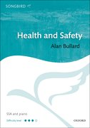 Cover for Health and Safety