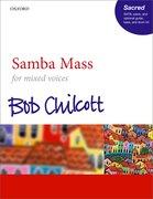 Cover for Samba Mass - 9780193524613