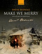 Cover for Make We Merry - 9780193526532