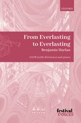 Cover for From Everlasting to Everlasting
