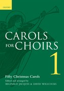 Cover for Carols for Choirs 1