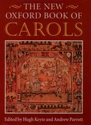Cover for The New Oxford Book of Carols