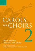 Cover for Carols for Choirs 2