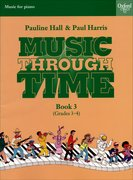 Cover for Music through Time Piano Book 3