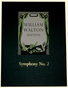 Cover for Symphony No. 2