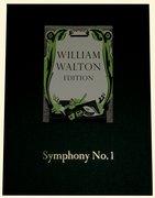 Cover for Symphony No. 1