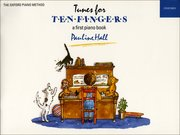 Cover for Tunes for Ten Fingers